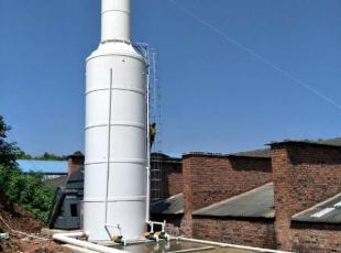 砖厂脱硫的方法主要有哪些?